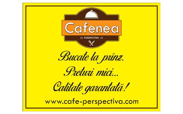 Cafenea ~Perspectiva~