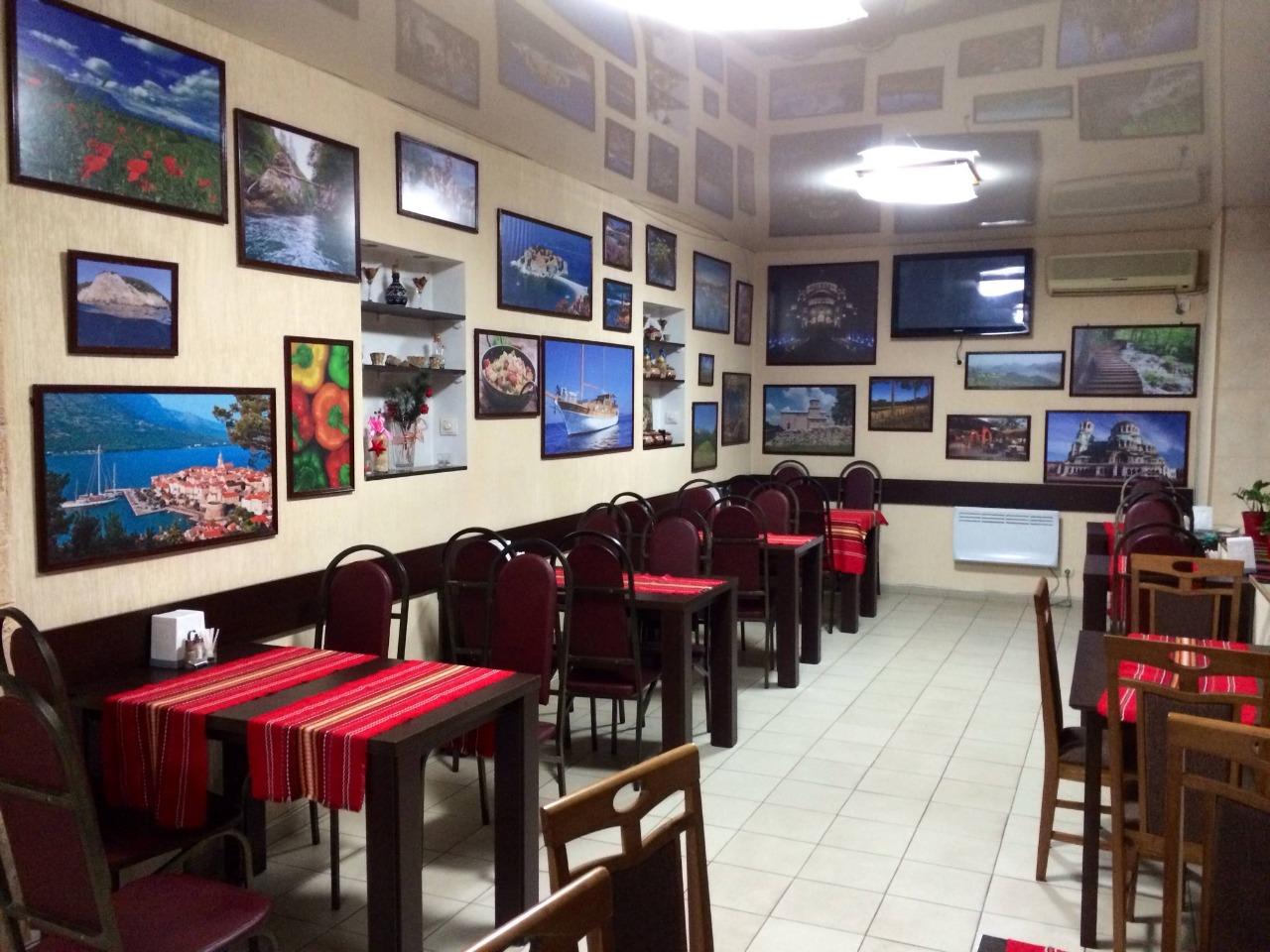 SOFRA-MANGAL CAFE