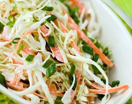 Салат витаминный 1/250