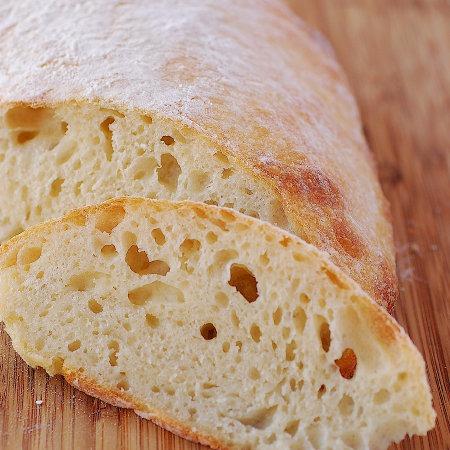 Хлеб домашний 1/100