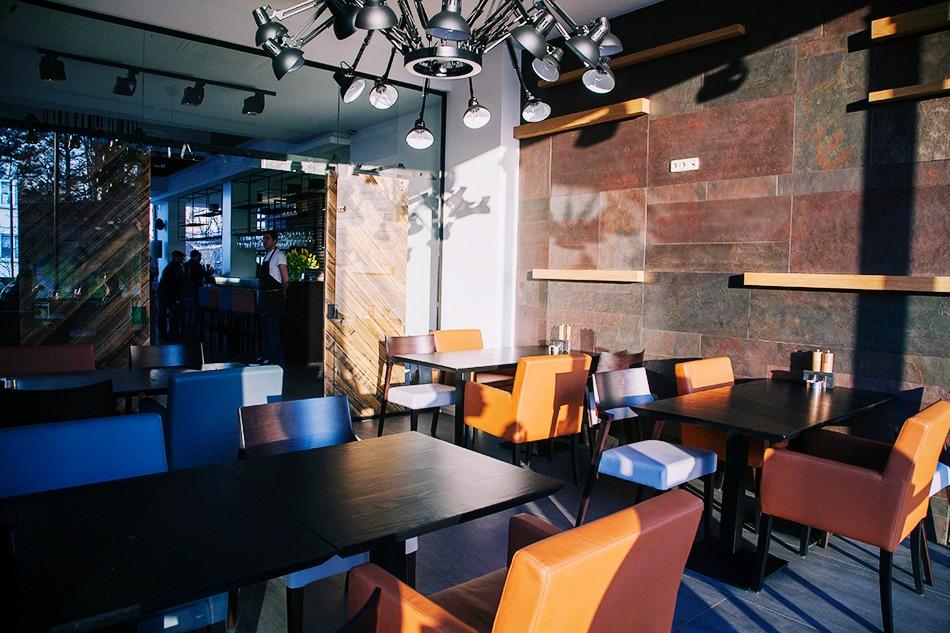 Osho Bar & Kitchen