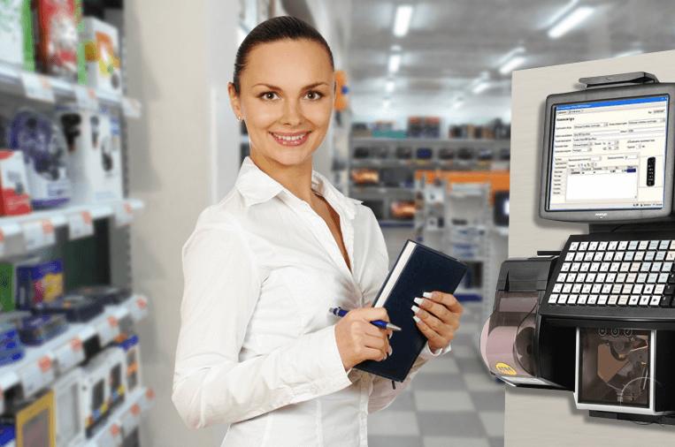 Зачем нужна автоматизация магазина? | Provecta POS - простая программа для автоматизации  торговли